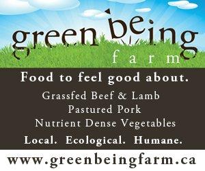 Green Being Farm