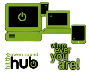 Hit the Hub!