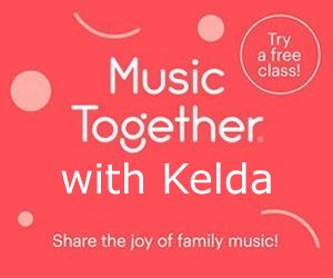 Music Together with Kelda