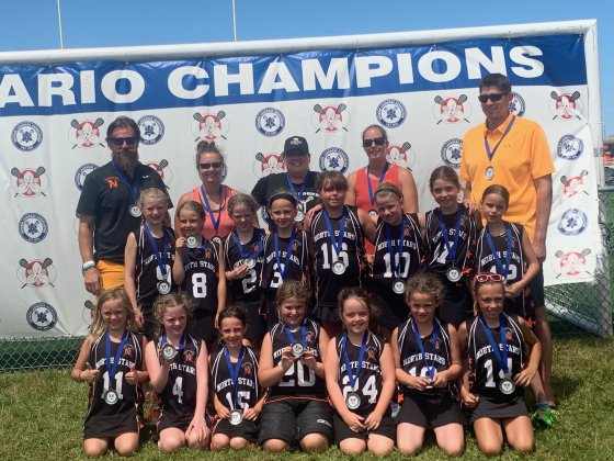 july22 Girls U11FL